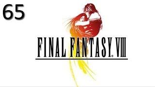 Let's Play Final Fantasy VIII ( Blind / German ) part 65