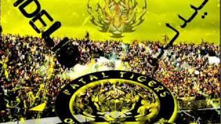 FATAL TIGERS-album fidelio2009-comme d