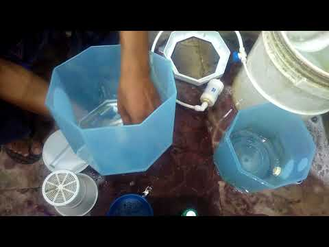 How to do full servicing of Kent  Gold Optima Offline water purifier ? RO Water Support