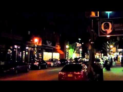 100 Block North Main Street, St. Charles Video #1
