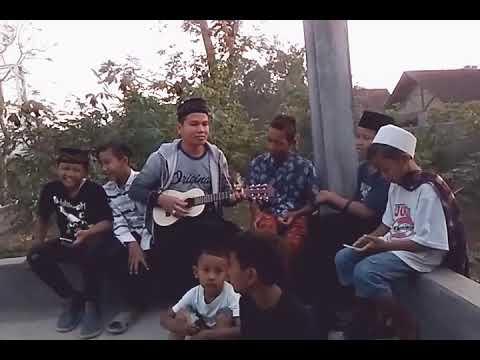 Sholawat Padang Bulan