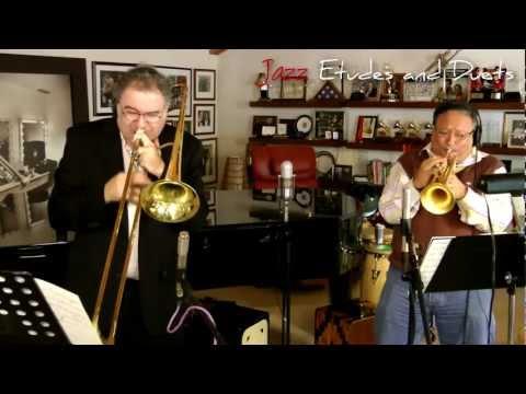 Bob McChesney with Arturo Sandoval