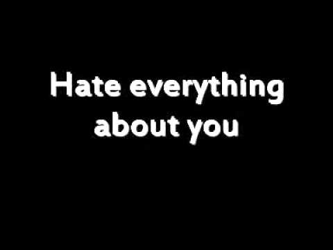 Ugly Kid Joe   Everything About You Lyrics