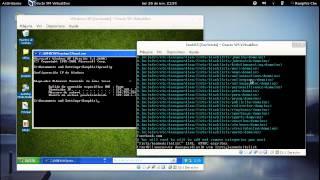 Multifiltro de Contenido por IP con Dansguardian - www.punto-libre.org
