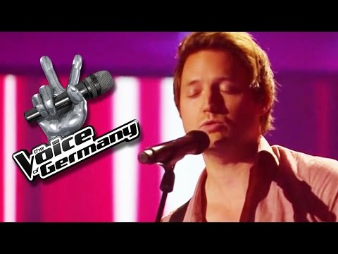 I Won't Give Up - Jason Mraz | Nick Howard | The Voice 2012 | Blind Audition