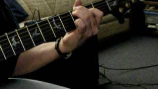 Incubus 11am Cover