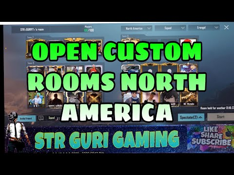 PUBG MOBILE LIVE OPEN MOBILE CUSTOM NORTH ADVANCE ROOMS ROAD 10 RP GIVEWAYS ON 1K SUBS