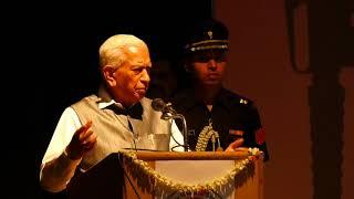 Kargil Vijay Diwas - Shri Vajubhai Vala's Speech