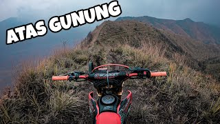 LEWAT ATAS GUNUNG Adventure Bromo part3