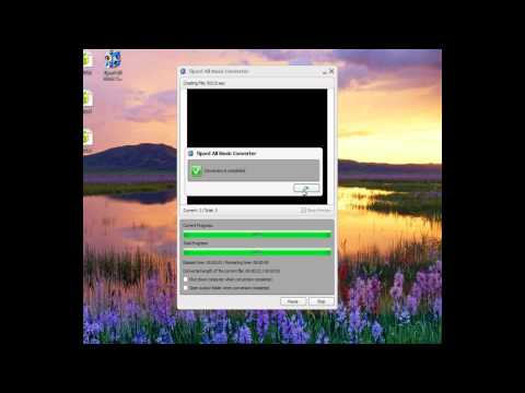 How to convert video/audio to MP3?