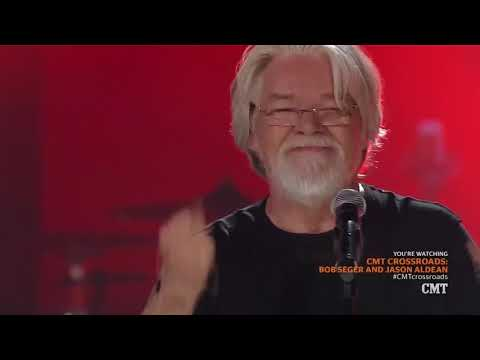 Bob Seger & Jason Aldean - Just Gettin' Started [CMT Crossroads]