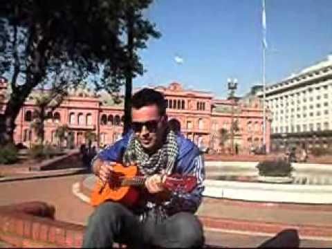 La Vida Tombola-Manu Chao cover (Buenos Aires, AR)