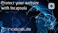 Review: Incapsula (Website Security & DDoS Protection)