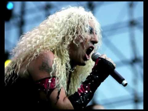Twisted Sister - King of the Fools