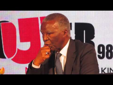 Thabo Mbeki on white monopoly capital