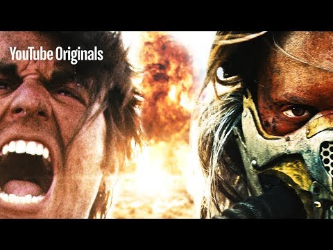 Could You Survive The Movies? MAD MAX