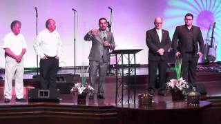 La Parabola de la oveja perdida-Pastor Jesus Briseño