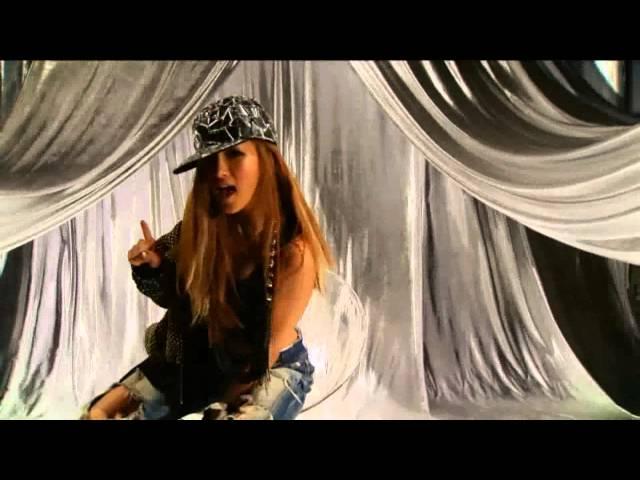 Kim Sori - Hero (MV)