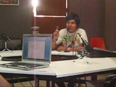 Cine Oxigeno (XEITC Radio Tecnológico de Celaya)