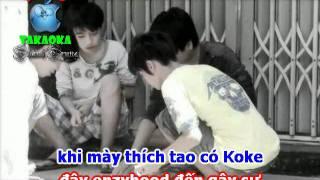 Khu Tao Sống Karaoke