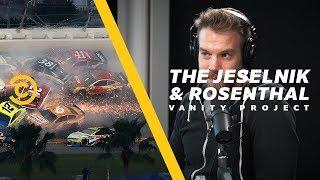 Anthony Thinks More Sports Need Moments Like That Daytona 500 Crash