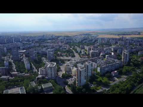 2017-06-11 - Бургас / Burgas, Bulgaria