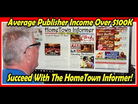 Computer Based Home Business ~ $200K Average Incomes