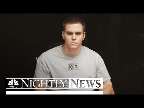 'Wounded Warrior Project' CEO, COO Fired Amid Lavish Spending Scandal | NBC Nightly News