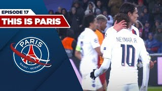 VIDEO: THIS IS PARIS - EPISODE 17 (ENG )