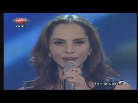Sertab Erener - Yanarım (live)