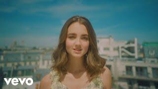 Angelina - Héros (Clip Officiel)
