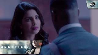 Believing in Alex - Quantico