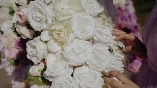 Волшебная свадьба. Свадебный декор