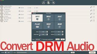 Unique Audible Drm Removal Tool | Jumpstart Biz