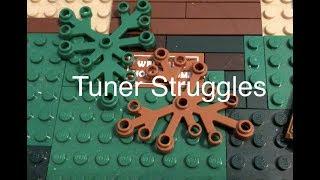 Making Cars Adventures-Season 19-Tuner Struggles