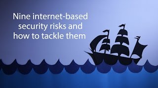 Nine internet-based security risks and how to tackle them | GFI WebMonitor