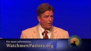 Pastor Carter Conlon - A Time for Action