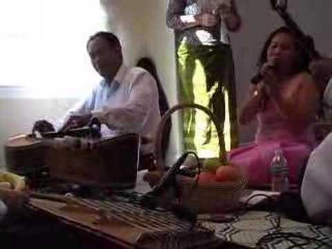 Khmer Cambodian Wedding songs