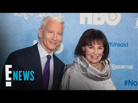 Remembering Gloria Vanderbilt: 4 Things You Didn't Know About Her   E! News