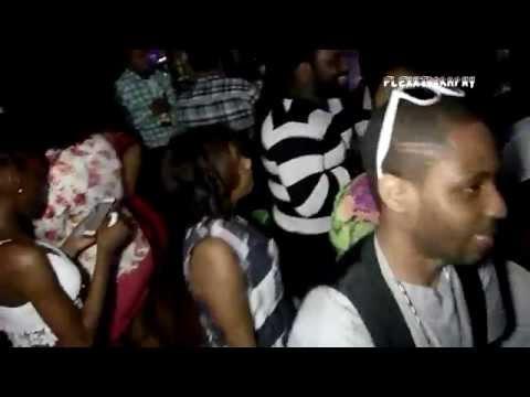 7Eleven - Tricia's Bday Bash @ Castle Lounge 5/9/15