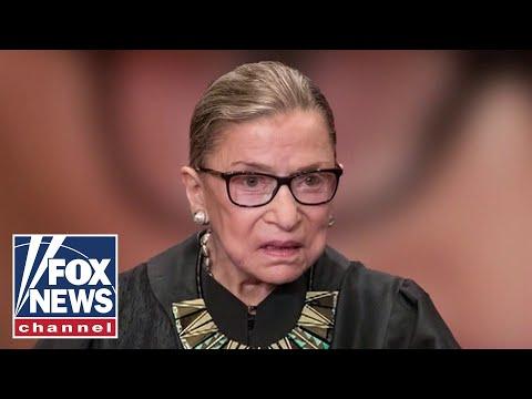 Pelosi threatens second impeachment to stop naming Ginsburg successor