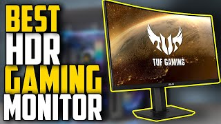 Best hdr gaming monitors in 2020 [tested and reviewed]