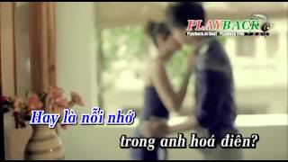 [Karaoke] Anh Sẽ Ra Đi - anh se ra di - Hồ Quang Hiếu - NewTitan -- Karaoke Online