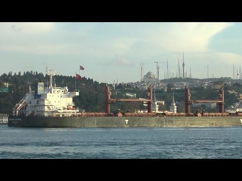 Istanbul Views of the Bosphorus from Rumelihisari, Bebek, Arnavutköy
