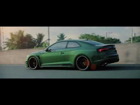Abt AUDI RS5-R 2018 w/ ARMYTRIX Valvetronic Exhaust By Staunch Performance