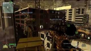 Top 10 Trick shots MW2
