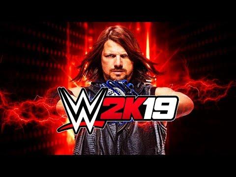 WWE 2K19 STORYMODE 🚐 • Endlich wieder WRESTLING! • LET'S PLAY WWE 2k19 [001]