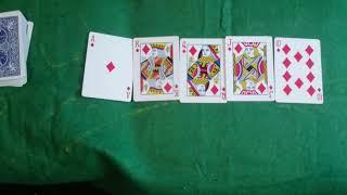 Обучение игре классический покер