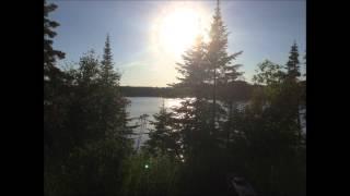 Minnesota - Land of 10,000 Lakes