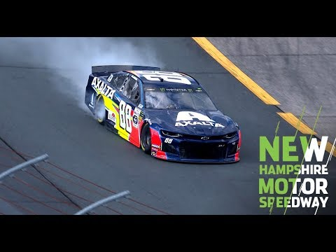 NASCAR New Hampshire Cup qualifying results: Brad Keselowski finds Magic at the Mile